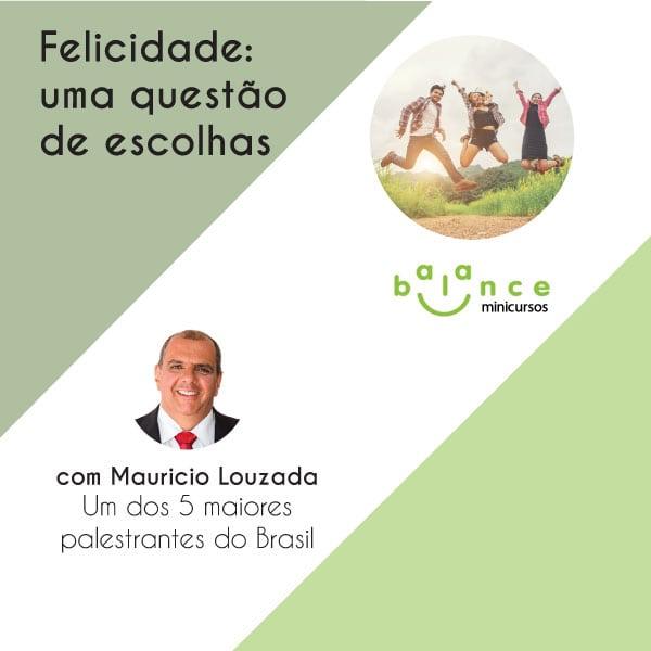 Banner Instagram | Maurício Louzada
